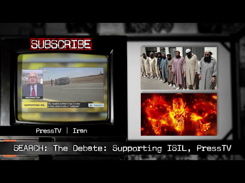 Who does ISIS work for? | @ConspiracyStuff