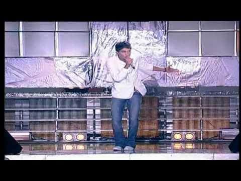 Дима Билан - Я так люблю тебя (Live)