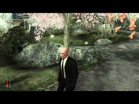 PC Longplay [292] Hitman Blood Money (part 1 of 2)