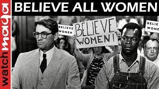 Believe All Women #BelieveAllWomen