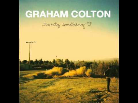 Graham Colton - Start Somewhere