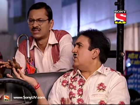 Taarak Mehta Ka Ooltah Chashmah - Episode 1505 - 24th September 2014 video