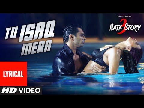 WAJAH TUM HO Full Video Song   HATE STORY 3 Songs   Zareen Khan, Karan Singh Grover   T-Series