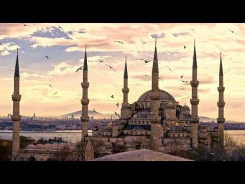 Ne ratez pas le Magnifique Appel à la prière Adhan à Al Aqsa par Azam Dwaik