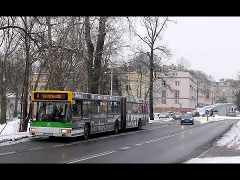MAN NG272 #175 [*] @ MZK Zielona Góra, 8