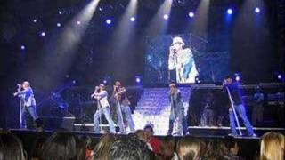 Backstreet Boys - Inconsolable (New)