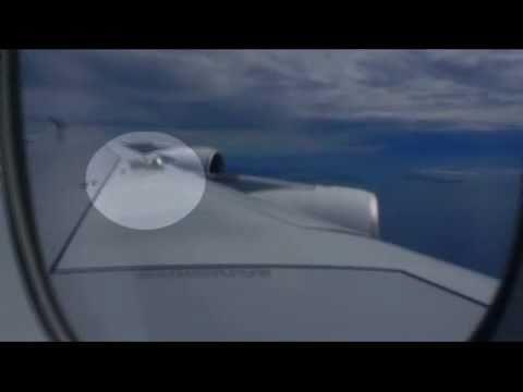 Terror on Flight Qf32 Qantas Flight Qf32 on
