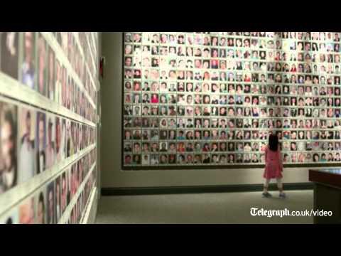 Barack Obama leads 9/11 museum tributes