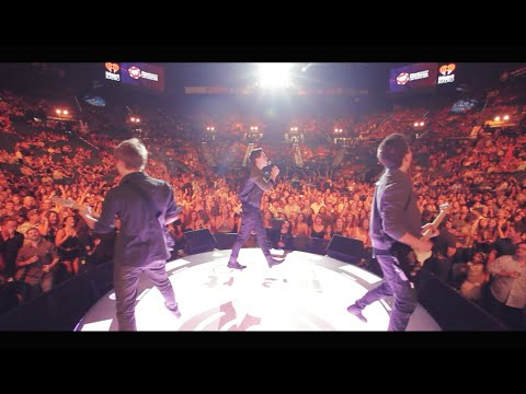 Before You Exit - iHeartRadio Music Festival