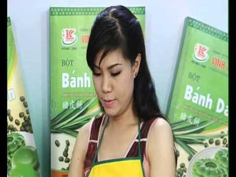 [Hướng dẫn] Làm bánh Da Lợn bằng bột Vĩnh Thuận