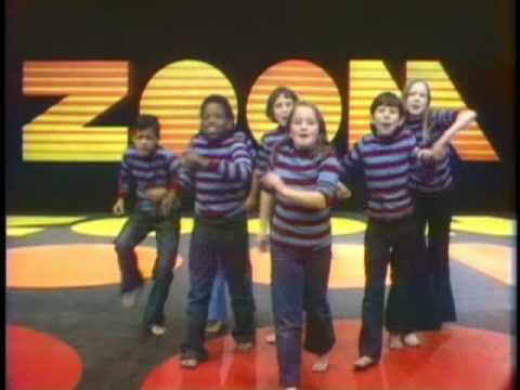Zoom Opening Credits - Season 2, Cast 2 video