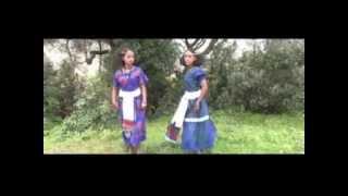 Traditional Tigrigna Ashenda Music