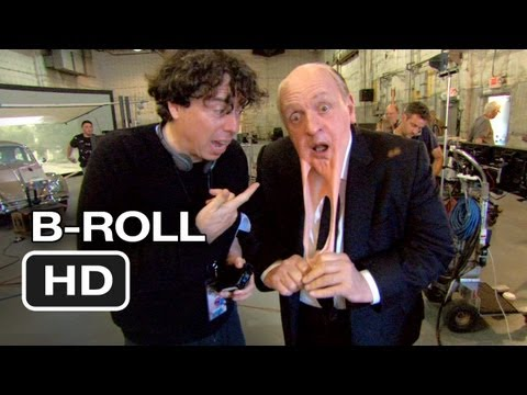 Hitchcock Official B-Roll (2012) - Anthony Hopkins, Scarlett Johansson Movie HD