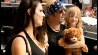 Watch Bret Michaels Nothing To Lose feat Miley Cyrus video