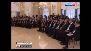 Путин может отрезать Запад от Ближнего Востока и Черного моря 2016