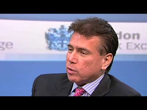 Dr Victor Marroquin on Peru M&A | Marroquin & Merino | World Finance Videos