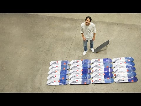 Kenny Anderson - Villager Goods Exclusive