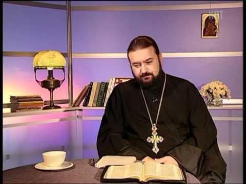 Вечерние молитвы видео для начинающих