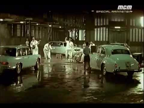 Rammstein-keine Lust Oficial Video.mp4 video