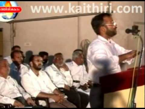 Refuting MM Akbar & Niche Of Truth (Malayalam)02