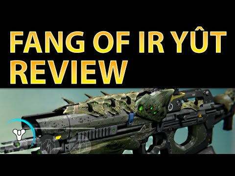 Planet Destiny: Fang of Ir Yût Review