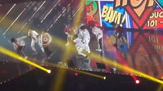 Super Hot   Produce 101 Season 2 Final Concert