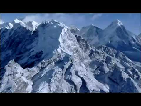 BBC Himalayas video clip music by Rachel Scott