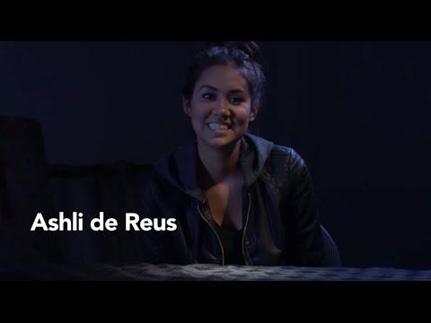 Ashli de Reus