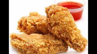 Крылышки kfc. Куриные крылышки kfc рецепт. Как приготовить куриные крылышки kfc.