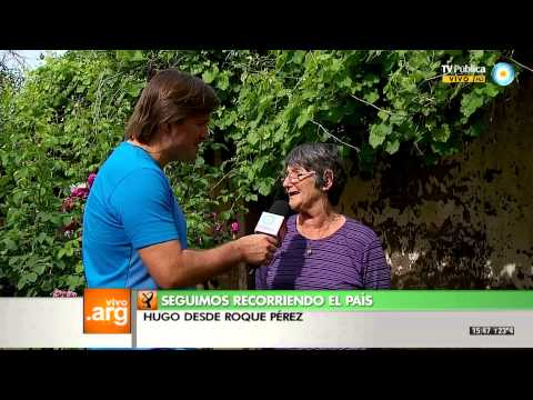 Vivo en Arg - Roque Pérez, Bs. As. - 30-10-13 (4 de 5)