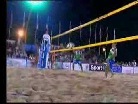 FootVolley World Cup Ajaccio 2007