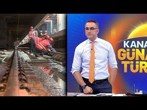 Kanal D ile Günaydın Türkiye- İşsizlik maaşı ne kadar oldu?