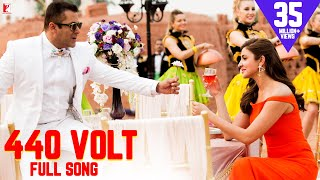 440 Volt - Full Song | Sultan | Salman Khan | Anushka Sharma | Mika Singh