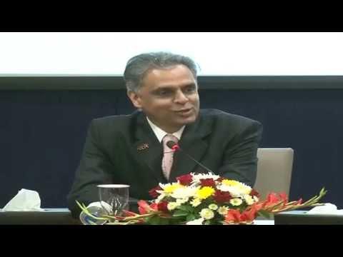 Media Briefing on India Africa forum summit (26.10.2015)