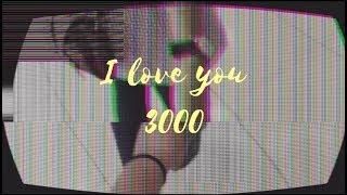 I love you 3000 - Stephanie Poetri cov. MV