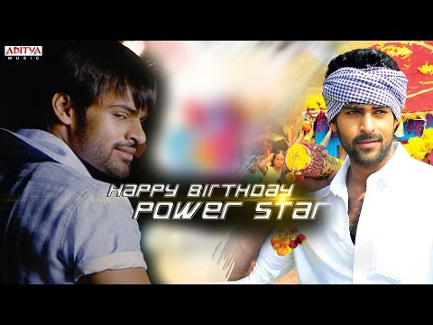 Power Star Birthday Special - Mukunda & Pilla Nuvvu Leni Jeevitham...