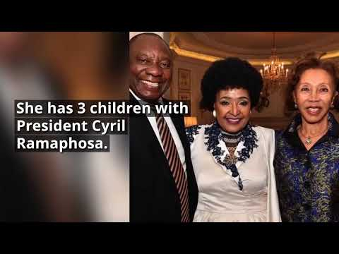 Meet SA's New First Lady: Dr Tshepo Motsepe MP3