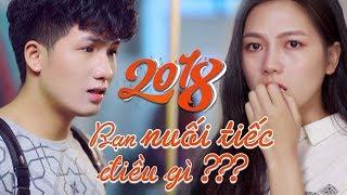 [Phim Ngắn] Bạn Nuối Tiếc Điều Gì Trong 2018? _ PASAL
