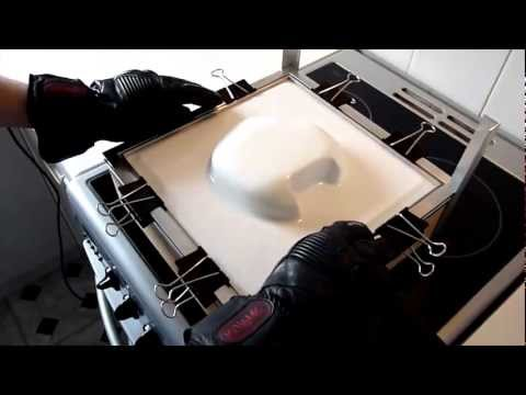 How To Vacuum Form in 3 Easy Steps