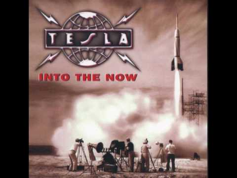 Tesla - Got No Glory