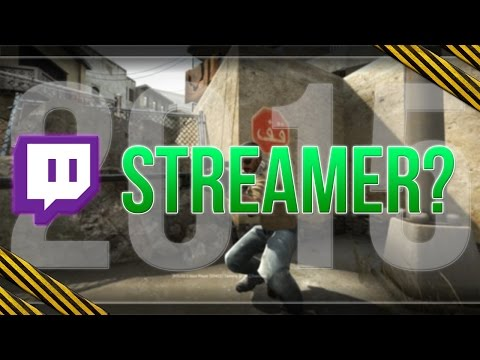 How To Start Your Twitch Channel #2! Streaming Tips 2015!