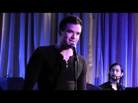 Brian Justin Crum - Make it Here by Carner & Gregor