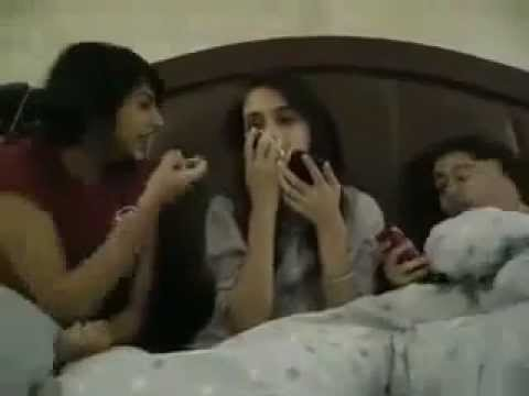 Teenages Girls Abusing in hindi & urdu - full masti
