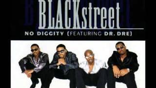 download lagu Blackstreet - No Diggity Allstar Remix gratis