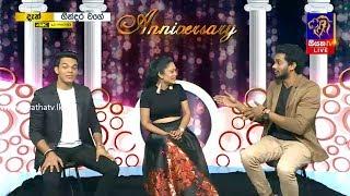 Gindara Wage - Season - 02   2nd Anniversary Celebration   2019 - 10 - 30