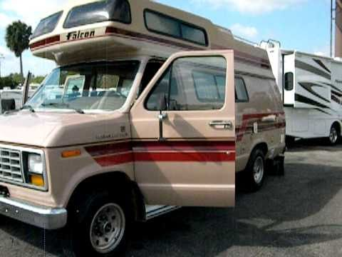 Ford Falcon Van for Sale