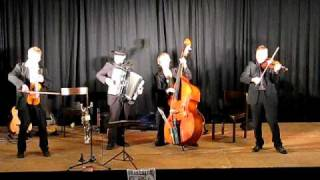 Wilde Töne 2009: Das blaue Einhorn