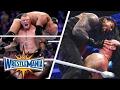 WWE Wrestlmania 33 2017 Super Highlights HD HIGH