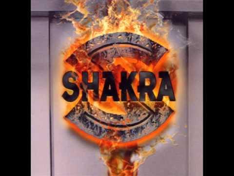 Shakra - Too Close