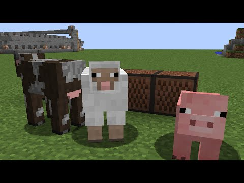 Maroon 5 - Animals - Minecraft Note Block Remake